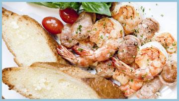 Florida Seafood Recipes