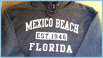 Mexico Beach Florida News