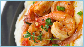 Florida Seafood Recipes
