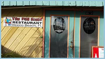 The Fish House Restaurant