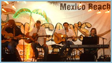 Mexico Beach Florida Events