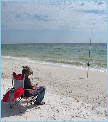Mexico Beach Florida Fishing Report